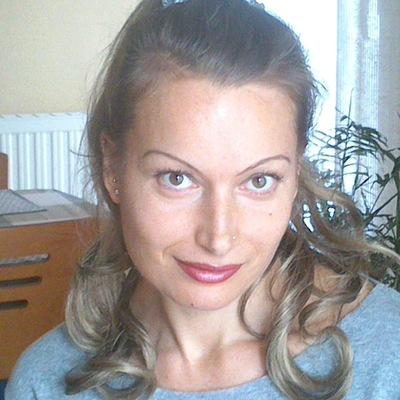Елена Около-Кулак
