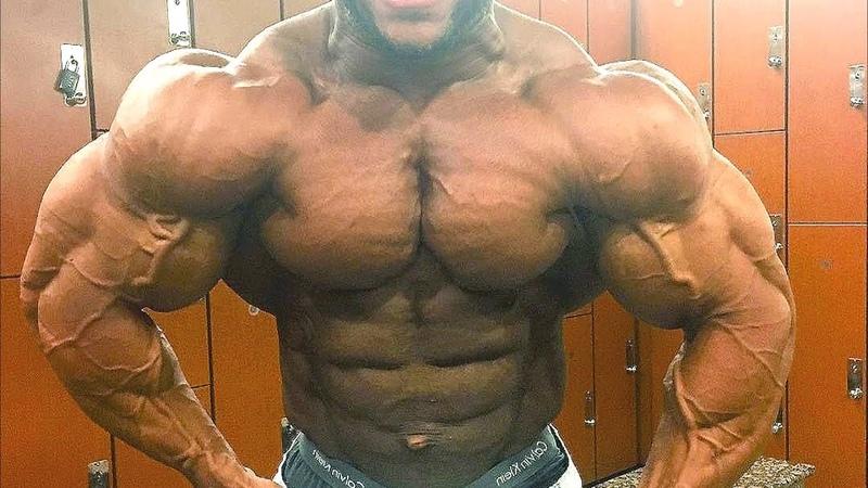 Phil Heath - 7X UNDEFEATED CHAMP 🏆 - Bodybuilding Motivation