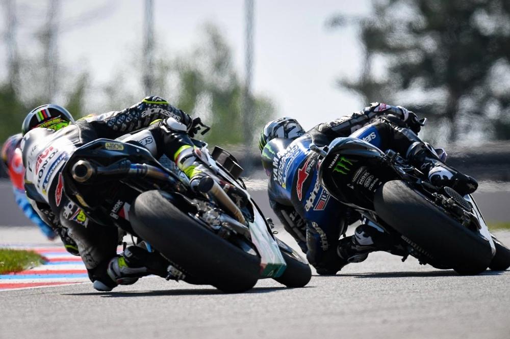 Фотографии Гран При Брно 2020