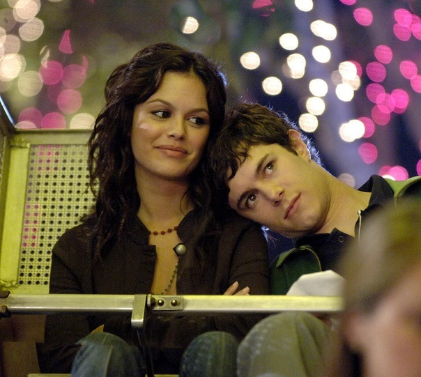 Сет и Саммер «Одинокие сердца» (20032007)