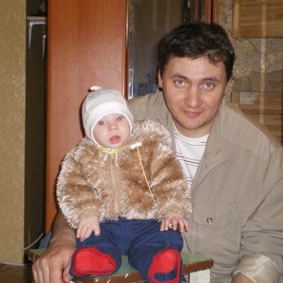 Сергей Блинов, 2 ноября , Омск, id103717565