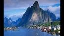 Норвегия Круиз «Хуртигрутен» Среди величественных фьордов