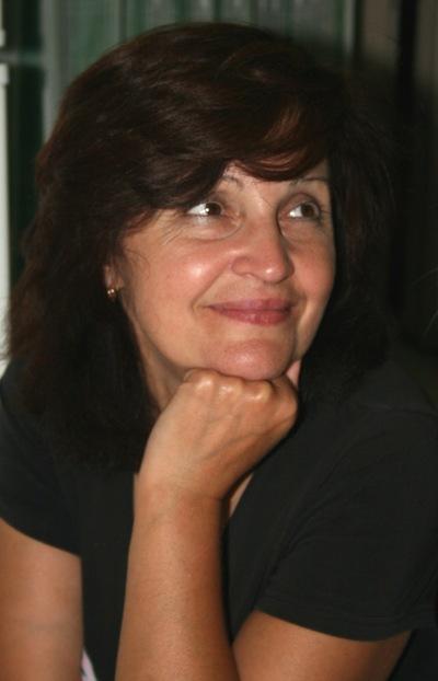 Мила Гаврилина, 5 января 1989, Москва, id226527355