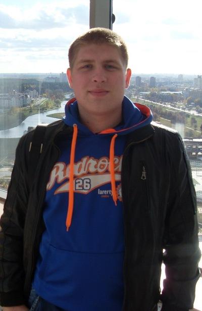 Владимир Деуля, 24 марта , Москва, id26259952