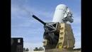 Centurion C RAM Phalanx CIWS in Action Firing Counter Rocket Artillery and Mortar System 1080p