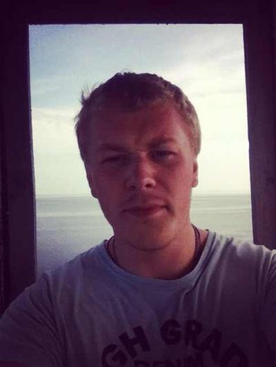 Денис Копьёв, 20 апреля , Мурманск, id24220263