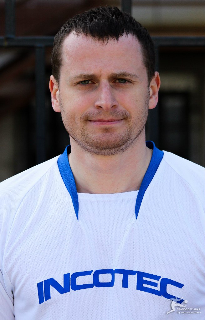 Максим Разуменко