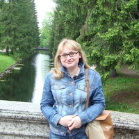 Екатерина Артушова