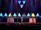 DJ BoBo - Give Yourself a Chance, Deep In The Jungle, Take Control (Live Concert 90s Exclusive Techno-Eurodance World In Motion