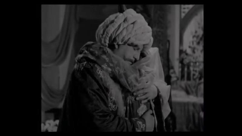 Yavuz Sultan Selim Ağlıyor (1957)