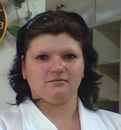 Травина Татьяна, 4 января 1987, Пенза, id201827694