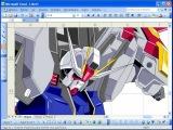 Рисование в Microsoft Excel