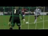Mirko Vučinić with Juventus, the genius class