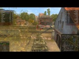 World Of Tanks Су 122-54 [wot-vod.r]