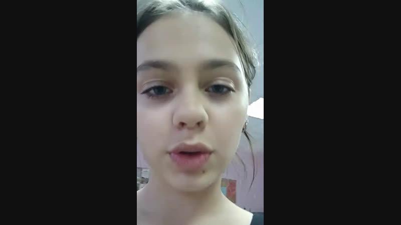 Ксюша Кузнецова Live