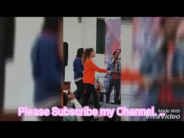 Aima Baig_Song Mast Mallang Punjab Group of Colleges Bahawalpur 2019
