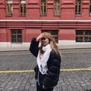 Вероника Залевская