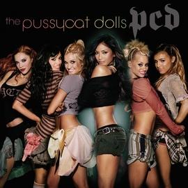 The Pussycat Dolls альбом PCD