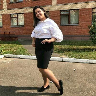 Светлана Мусаелян