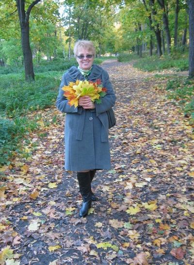 Татьяна Горбушина, 12 сентября , Петрозаводск, id41229989