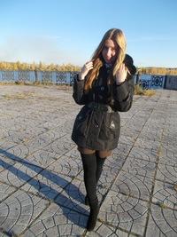 Ника Бабунова