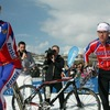 Триатлон в Красноярске