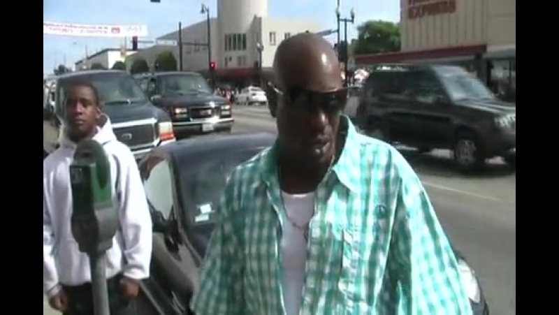 Mopreme Shakur - Interview by Nookie Inc