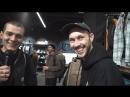 Премьера видео Souvenir от Foundation Skateboards