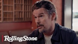 Ethan Hawke The Rolling Stone Interview