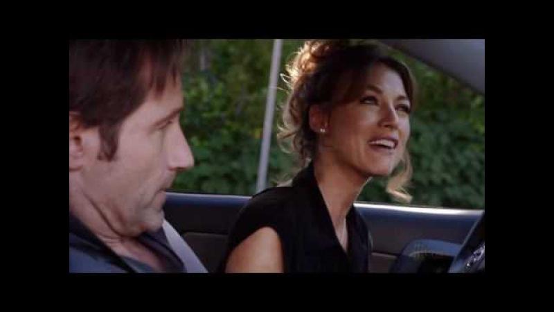 А вот и Кэрри! Блудливая Калифорния 5 сезон 4 серия