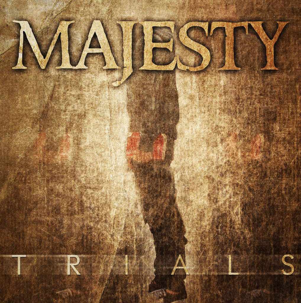 Majesty - Trials [EP] (2012)