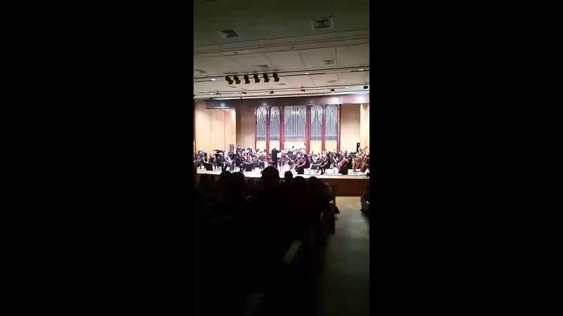 зал органной и камерной музыки Шнитке Гоголь сюита Ревизскаясказка