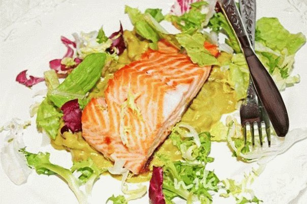 Блюда на ужин и салаты фото