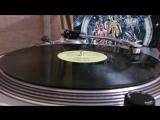 Инструментальная Рок-группа Зодиак - Zodiac (1980)