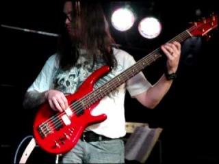 Джем сейшн Первого российского фестиваля гитарной музыки
