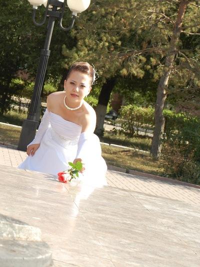 Жанна Имангалиева, 15 апреля 1996, Саратов, id216518748
