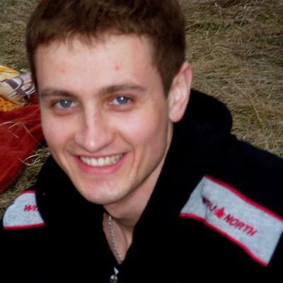Сергей Ищенко, 13 октября , Харьков, id35650530
