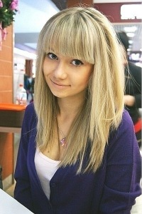 Дарья Волкова, 21 мая , Могилев, id175398205