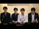 180927 Yin Yue Tai weibo update