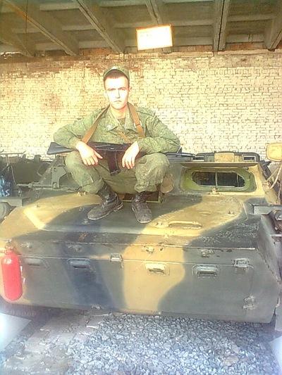 Илья Новосёлов, 5 апреля 1993, Красноуфимск, id139946546