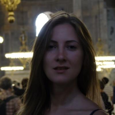 Анна Цуркан, 5 сентября 1992, Путила, id165075728