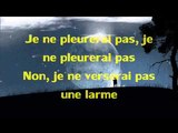 Ben E. King - Stand By Me traduction fran