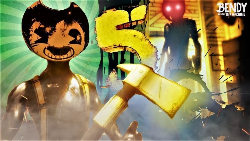 How Sammy Lawrence could RETURN in Bendy Chapter 5! (Bendy the Ink Machine Theories)