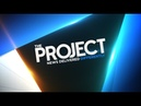 The Project - 11/09/2018
