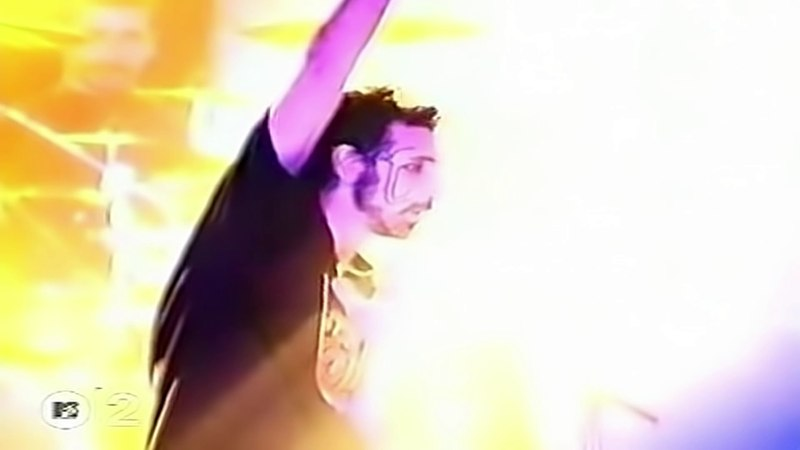 System Of A Down - Ddevil live (HD/DVD Quality)
