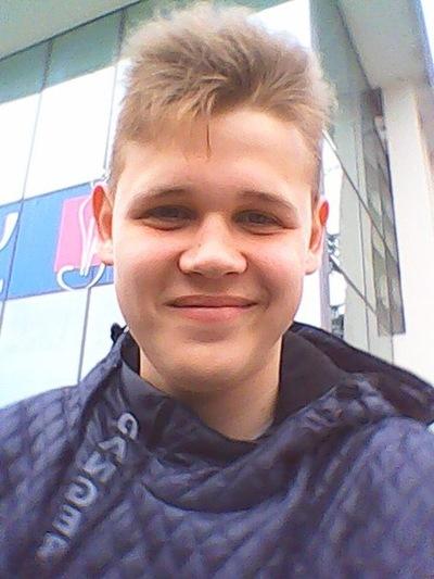 Дима Сова, 11 декабря , Белгород, id86097364