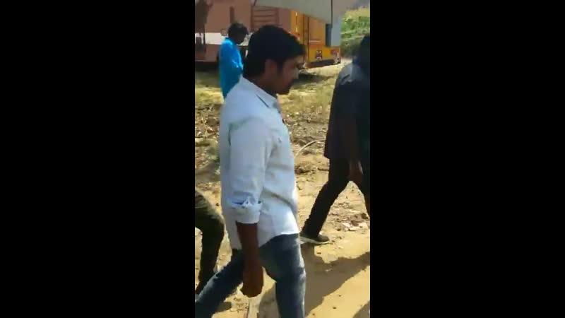 Exclusive Video LAABAM - - VijaySethupathi - Laabam
