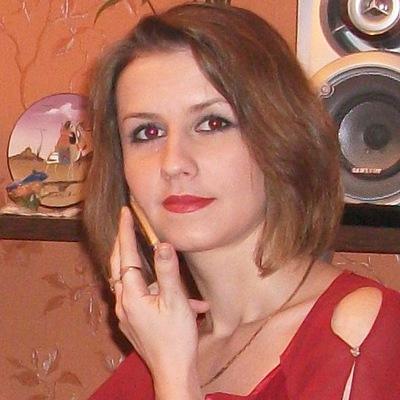 Ольга Четвергова, 3 июля , Самара, id195951187