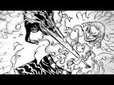 One Piece MMV - Doflamingo vs Sanji (Chapters 723 & 724)