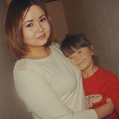 Олеся Каткилева, 15 августа , Тарко-Сале, id137109375